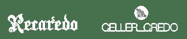 Recaredo & Celler Credo Logo