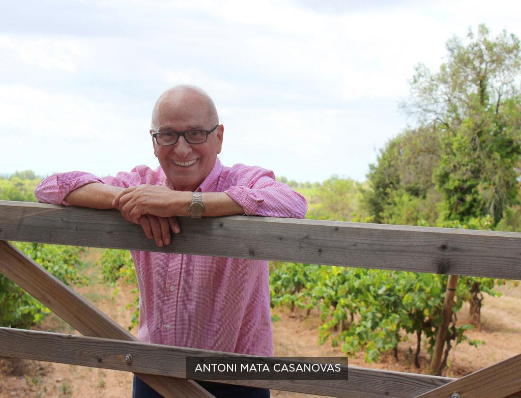Antoni Mata Casanovas