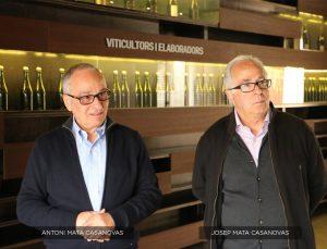Josep i Antoni Mata Casanovas